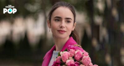 Emily in Paris เริ่มถ่ายทำซีซัน 2 ในฝรั่งเศสแล้ว โดย Netflix ยังเผยว่าเป็นซีรีส์คอเมดี้ที่มีคนชมมากที่สุดในปี 2020