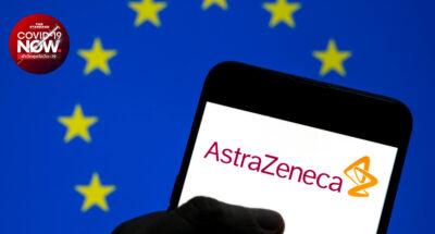 EU AstraZeneca