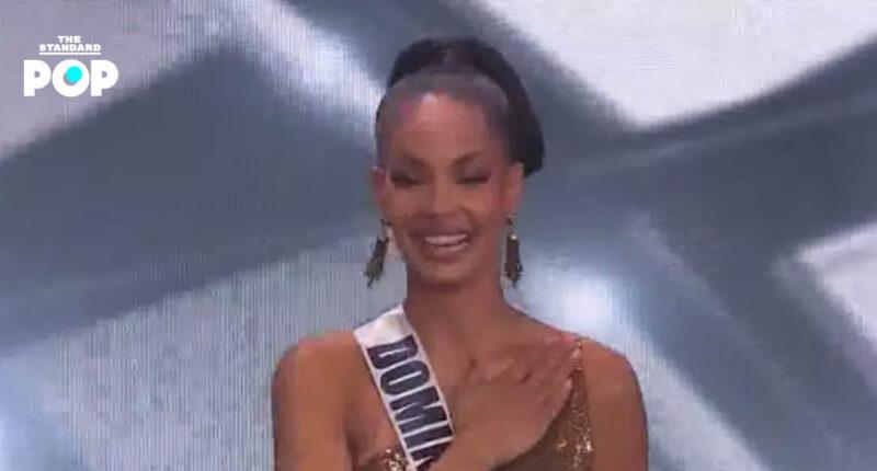 Kimberly Miss Universe 2020