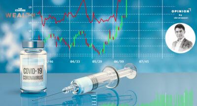 วัคซีนกับการฟื้นตัวทางเศรษฐกิจ