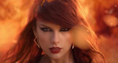 17 พฤษภาคม 2015 ครบรอบ 6 ปี เพลง Bad Blood ของ Taylor Swift