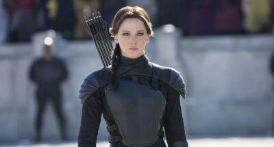 08 พฤษภาคม วันเกิด Katniss Everdeen จาก The Hunger Games