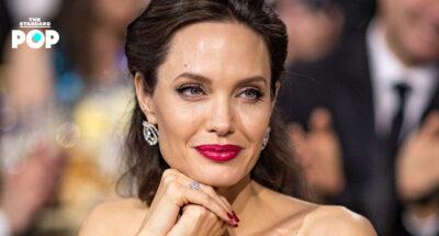 Angelina Jolie ยอมรับว่าเธอเป็นคนรักที่มีเงื่อนไขเยอะ และได้ใช้ชีวิตอย่างเดียวดายมานานแล้ว