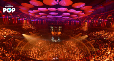 Royal Albert Hall จะกลับมาจัดคอนเสิร์ตเต็มรูปแบบอีกครั้งในเดือนกรกฎาคม หลังสถานการณ์โควิด-19 ในอังกฤษเริ่มคลี่คลาย