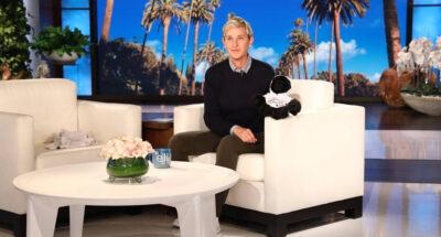 Ellen DeGeneres ไม่ต่อสัญญาทำรายการทอล์กโชว์ของเธอ พร้อมจะลาจอในปี 2022