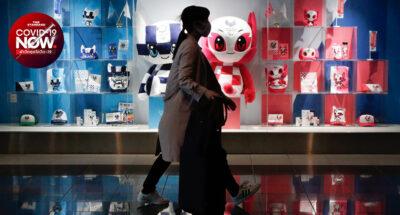 ประชาชนกว่า 160,000 คน ลงชื่อเรียกร้องให้ยกเลิกการแข่งขันโตเกียว โอลิมปิก 2021