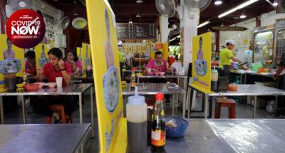 กทม. นนทบุรี ปทุมธานี สมุทรปราการ เตรียมนั่งทานอาหารในร้านได้ไม่เกิน 25% ถึง 3 ทุ่ม เตรียมเสนอนายกฯ มีผลเร็วสุดเที่ยงคืนนี้