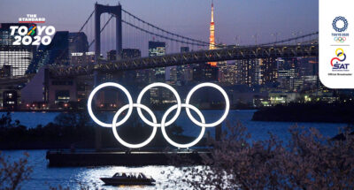 OLYMPIC_โตเกียวโอลิมปิก