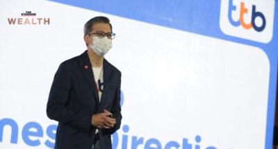 ทีเอ็มบีธนชาต ชี้โควิด-19 รอบ 3 กลุ่ม SMEs กระทบหนัก ย้ำฉีดวัคซีนตามเป้าเศรษฐกิจถึงฟื้น