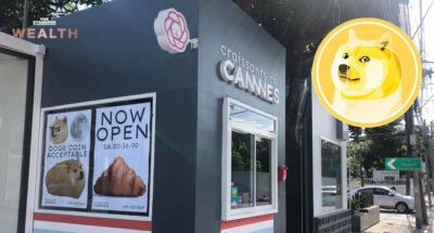 Croissants de Cannes