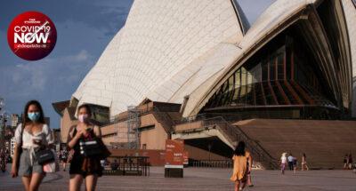 นายกฯ ออสเตรเลีย ย้ำ ปิดพรมแดนประเทศยาวถึงกลางปีหน้า หวั่นประชาชนเสี่ยงติดโควิด-19
