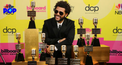 The Weeknd Billboard Music Awards 2021