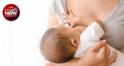 แม่ติดโควิด-19 สามารถให้นมลูกได้ ชี้เชื้อไม่สามารถติดต่อผ่านทางน้ำนมแม่