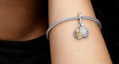 Pandora ออกจี้สร้อยข้อมือรูปทุเรียนต้อนรับเทศกาลราชาแห่งผลไม้