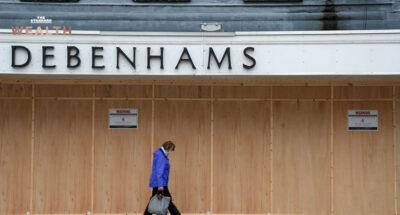 ปิดฉากประวัติศาสตร์ 242 ปี Debenhams ห้างเก่าแก่อังกฤษ จะปิดสาขาแห่งสุดท้ายในวันที่ 15 พ.ค. นี้