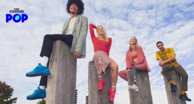 Ecco รีแบรนด์ดีไซน์รองเท้า ปล่อยสนีกเกอร์สุดเบาสบายรุ่น Biom 2.0 ที่มีกลิ่นอายความเป็นสตรีทสไตล์ในตัว