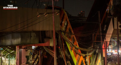 ทางรถไฟยกระดับในกรุงเม็กซิโกซิตีพังถล่ม มีผู้เสียชีวิตแล้ว 23 ราย เจ็บอย่างน้อย 70 ราย