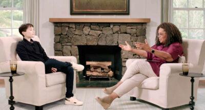 Elliot Page เปิดใจกับ Oprah Winfrey เรื่องการเป็นทรานส์เจนเดอร์ และเหตุผลที่เขาตัดสินใจทำศัลยกรรมตัดหน้าอก