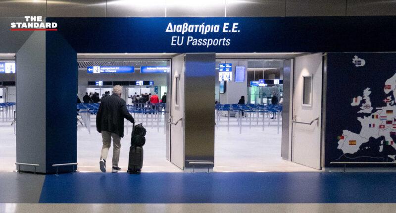 คณะมนตรี EU รับข้อเสนอแนะ ให้นักท่องเที่ยวที่ฉีดวัคซีนครบหรือมาจากประเทศที่มีผู้ติดเชื้อโควิด-19 ต่ำ เดินทางเข้า EU ได้ ส่วนพลเมือง EU กำลังจะมี 'ใบรับรอง' เพื่อเดินทางกันเองภายใน