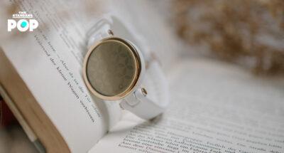 ทดลองใช้ Garmin Lily: Smart Watch เพื่อผู้หญิง ทั้งเล็ก สวย และเก่ง สมราคา