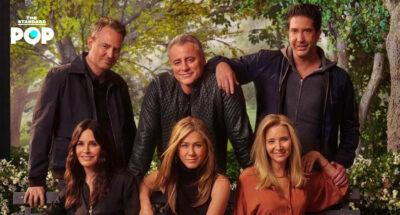 HBO Max ปล่อยตัวอย่างรายการ Friends: The Reunion ที่ทำให้เห็นว่ามิตรภาพของทั้ง 6 นักแสดงนำยังคงแน่นแฟ้นเหมือนเดิม