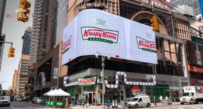 Krispy Kreme กำลังจะกลับมาติด 'นามสกุลมหาชน' อีกครั้งในรอบ 5 ปี