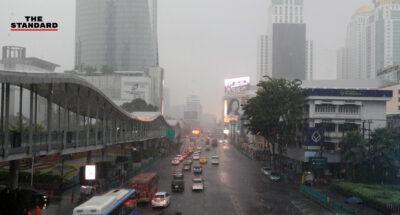 อุตุฯ เผยเตรียมเข้าฤดูฝนก่อนกลางเดือนพฤษภาคม ยังมีฝนทั่วประเทศช่วงเปลี่ยนฤดู