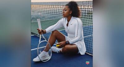 นาโอมิ โอซากะ นักเทนนิสมืออาชีพระดับโลก เปิดตัว KINLÒ แบรนด์ผลิตภัณฑ์กันแดดของตัวเอง