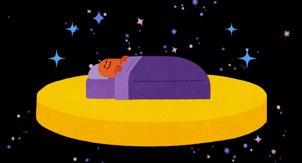 ถอดสาระสำคัญ EP1 จากซีรีส์ Headspace: Guide to Sleep วิธีนอนอย่างเป็นสุข ที่คนนอนไม่หลับทั้งหลายควรดู!
