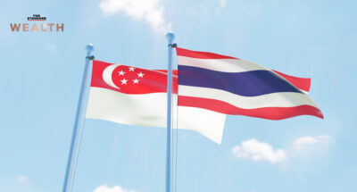 ธปท. ชู PromptPay ข้ามประเทศ ปักธงสิงคโปร์ เริ่มต้นรายย่อยต่อยอดภาคธุรกิจ
