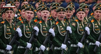 กองทัพรัสเซีย