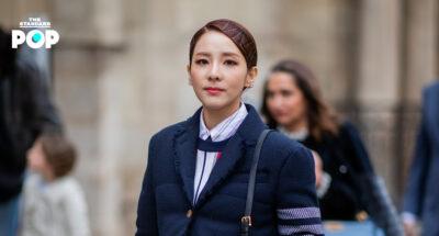 """""""การบอกลาเป็นสิ่งที่ยากสุดเสมอ"""" Sandara Park โพสต์ข้อความถึงแฟนๆ หลังตัดสินใจออกจากค่าย YG Entertainment"""