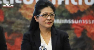 'สุดารัตน์ เกยุราพันธ์ุ' ในวัย 60 ปี เผยภารกิจสุดท้ายทางการเมือง 'ไทยสร้างไทย' ปูทางเพื่อประเทศที่ดีกว่าเดิม