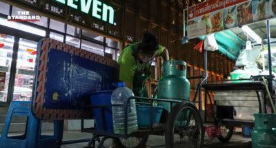 สมาคมภัตตาคารไทย ขอนายกฯ ยกเลิกคำสั่งห้ามกินในร้าน ออกมาตรการช่วยเหลือ SMEs