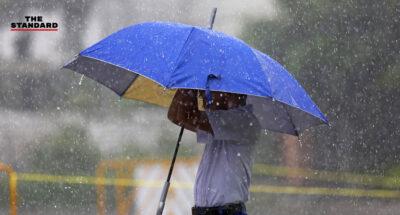 อุตุฯ เผย ประเทศไทยเข้าฤดูฝน 15 พฤษภาคมนี้ เตือนเกษตรกรระวังปริมาณฝนมากกว่าปกติเล็กน้อย