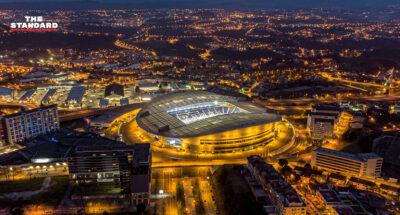 นัดชิงชนะเลิศยูฟ่าแชมเปียนส์ลีกอาจโยกสังเวียนมาจัดที่โปรตุเกส หลังรัฐบาลอังกฤษยังหารือยูฟ่าไม่ลงตัว