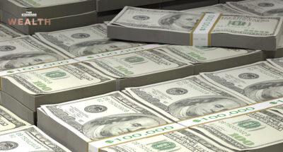 แบงก์ชาติทั่วโลกลดถือครองเงินดอลลาร์ ดึงสัดส่วนต่ำสุดในรอบ 25 ปี บางแห่งหันถือทองคำเพิ่ม