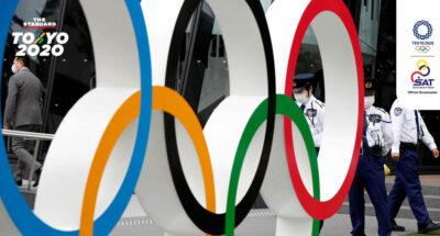 โตเกียวโอลิมปิก