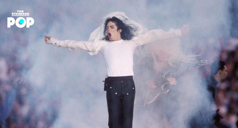 ครบรอบ 12 ปี Michael Jackson เสียชีวิต