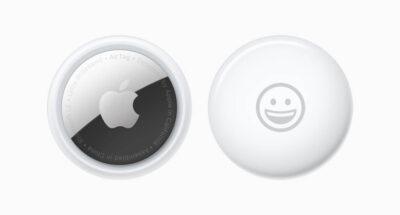 'ลืมไปเลยว่าเคยทำของหาย' Apple เปิดขาย 'AirTag' ในไทยวันแรกแล้ว เคาะราคา 990 บาท