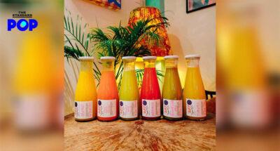 Juicy by Tropic City