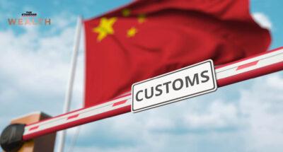 การนำเข้าชิ้นส่วนแผงโซลาร์จากบริษัทจีน