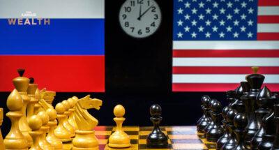 รัสเซียประกาศลดการถือสินทรัพย์สกุลดอลลาร์ ก่อนการประชุมสุดยอดระหว่างปูตินและไบเดน หวั่นสหรัฐฯ ใช้มาตรการกดดันทางเศรษฐกิจเพิ่ม