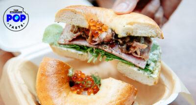 Pani Sandwich