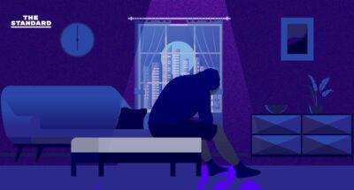 ผลการศึกษาพบ 'เช้าวันจันทร์' คือช่วงเวลาที่ผู้คนพยายามฆ่าตัวตายมากที่สุด