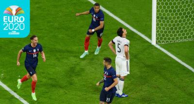ฝรั่งเศส-เยอรมนี