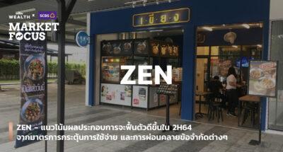 Market Focus ZEN