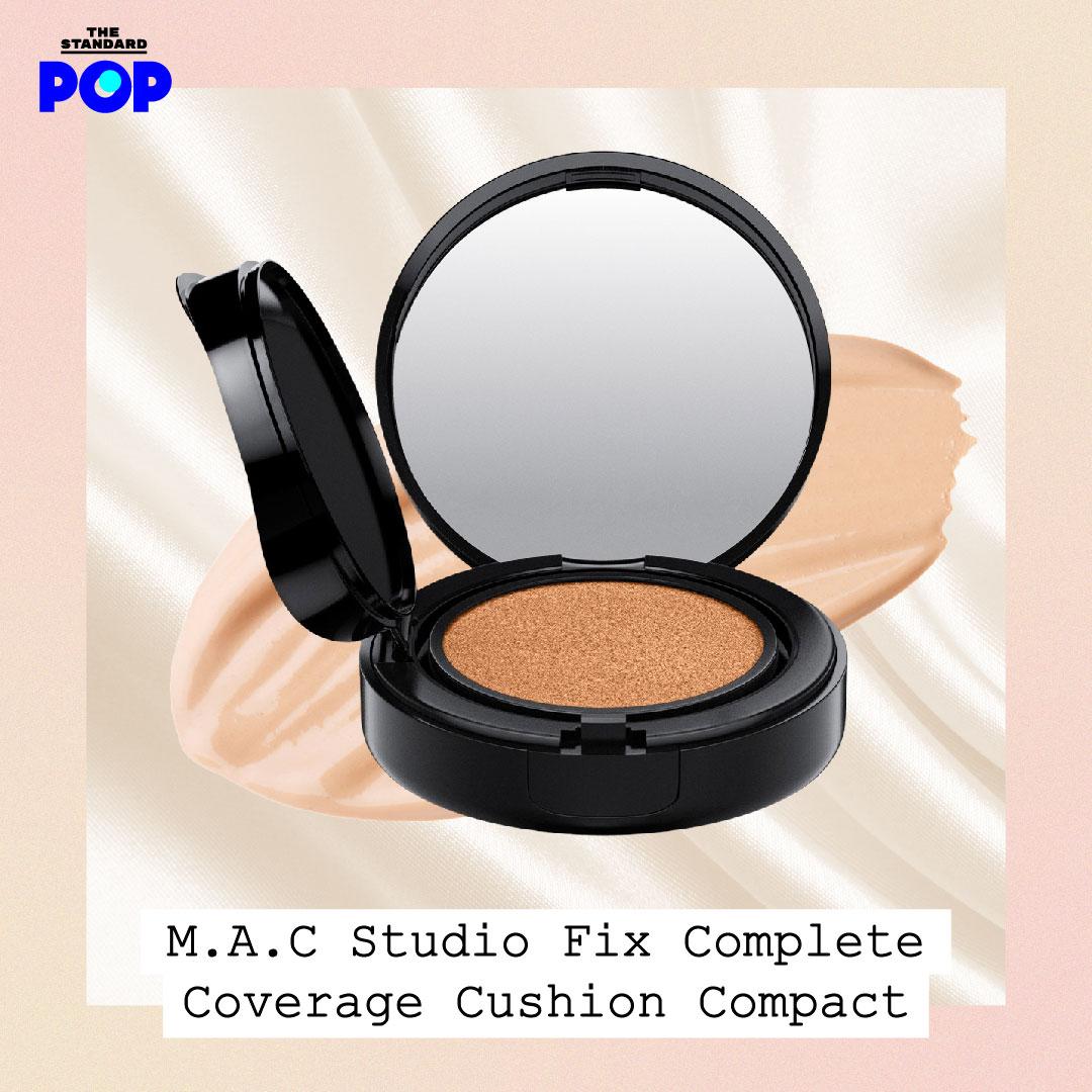 M.A.C Studio Fix Complete Coverage Cushion Compact