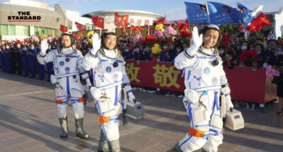 Shenzhou-12