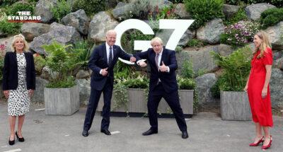 ประชุม G7